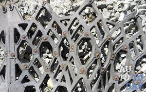 Резиновые цепи противоскольжения