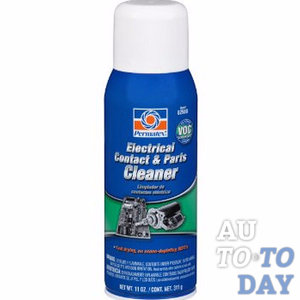PERMATEX Electrical Contact Cleaner