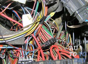Подключение электростеклоподъемников