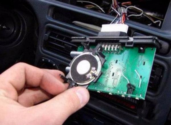 ford как отключить штатный иммобилайзер