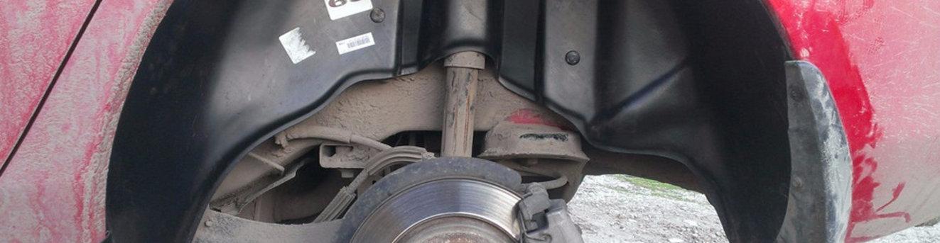 Обработка подкрылков автомобиля своими руками 60