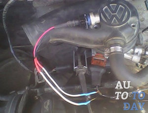 ДПТЗ Volkswagen