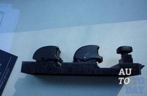 Ремонт кнопки стекоподъемника