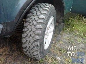 Купить внедорожные шины на ниву в спб купить шины клебер 185 60 14