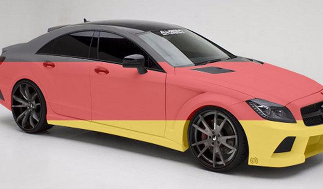 Как можно заказать машину из Германии?