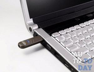 Проверка на ноутбуке