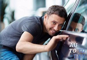 Подготовка к продаже авто