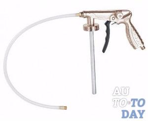 Пистолет-пульверизатор
