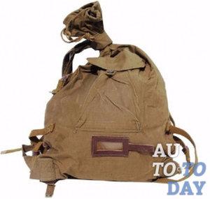 Спасательный рюкзак