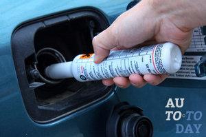 Повышаем октановое число топлива