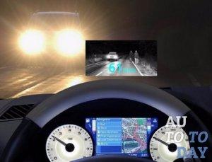 Прибор ночного видения на авто своими руками: где взять и как установить