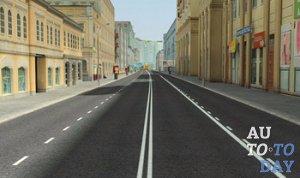 Штрафные санкции за пересечение одинарной и двойной сплошной полосы