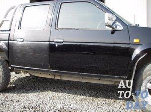 покрытие жидким стеклом автомобиля в омске