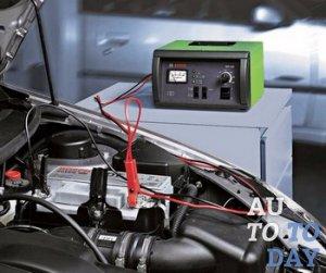 Зарядка для автоаккумуляторов