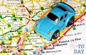ИП арендует автомобиль: порядок оформления договора