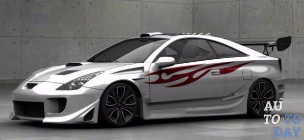 Программа Тюнинг Автомобилей 3D