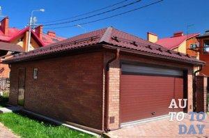 Как правильно построить площадку под автомобиль на даче?