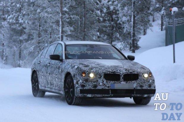BMW передаст производство машин Magna Steyr