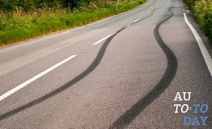 Как рассчитать тормозной путь