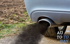 Чистка выхлопной системы автомобиля, как почистить глушитель самостоятельно?