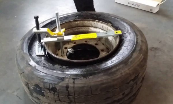 Разбортировать колесо своими руками видео фото 433
