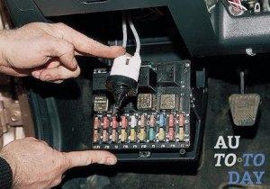 27167.ofr0cc.300 - Устройство и ремонт гидрокорректора фар на Lada Samara