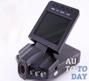 Видеорегистратор HD SMART 720