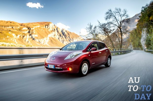 Nissan, Мицубиши и Рэно объединятся для выпуска электромобилей