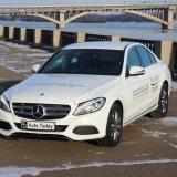 Тест-драйв Mercedes-Benz C-Class 4MATIC: Агитатор