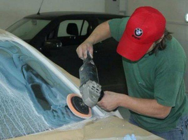 Воск для стекол автомобиля своими руками 12