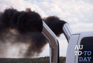 3132.ns7um0.300 - Чёрный дым у дизеля