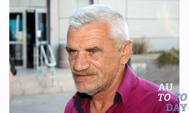 Румын проездил без водительских прав почти 40 лет!