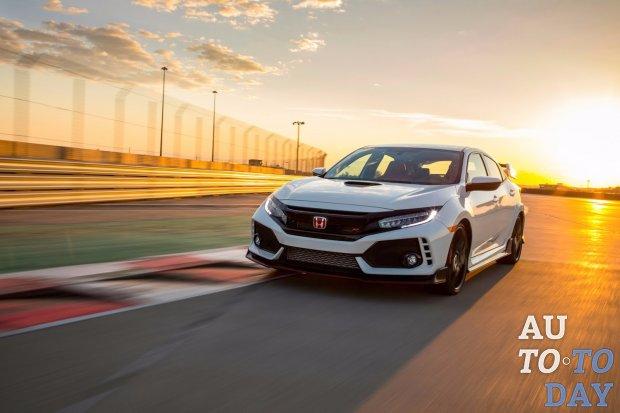 Неповторимую Хонда Civic Type Rпродали порекордно высокой цене