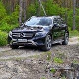 Тест-драйв Mercedes-Benz GLC: На молодежной волне
