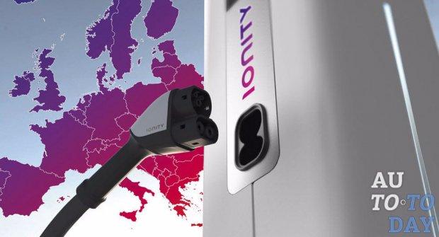 Shell откроет сеть зарядочных станций для электромобилей в10 государствах Европы