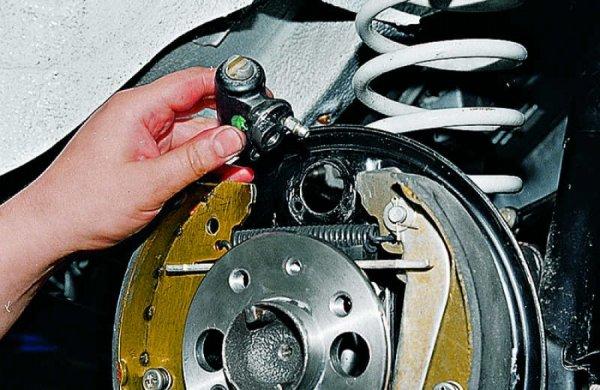 Регулятор тормозного усилия своими руками фото 808