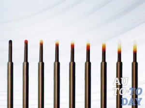 Свечи накаливания