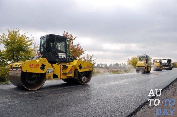 Трассу международного значения M-01 будет ремонтировать азербайджанская компания