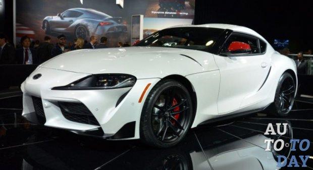 Главный инженер Toyota Supra говорит о впечатляющих возможностях модели