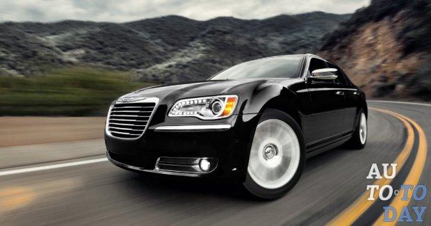 Chrysler уверен в актуальности легковых автомобилей