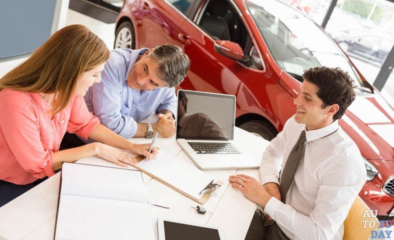 Взять кредит в автосалоне с плохой историей инвестирую сочи