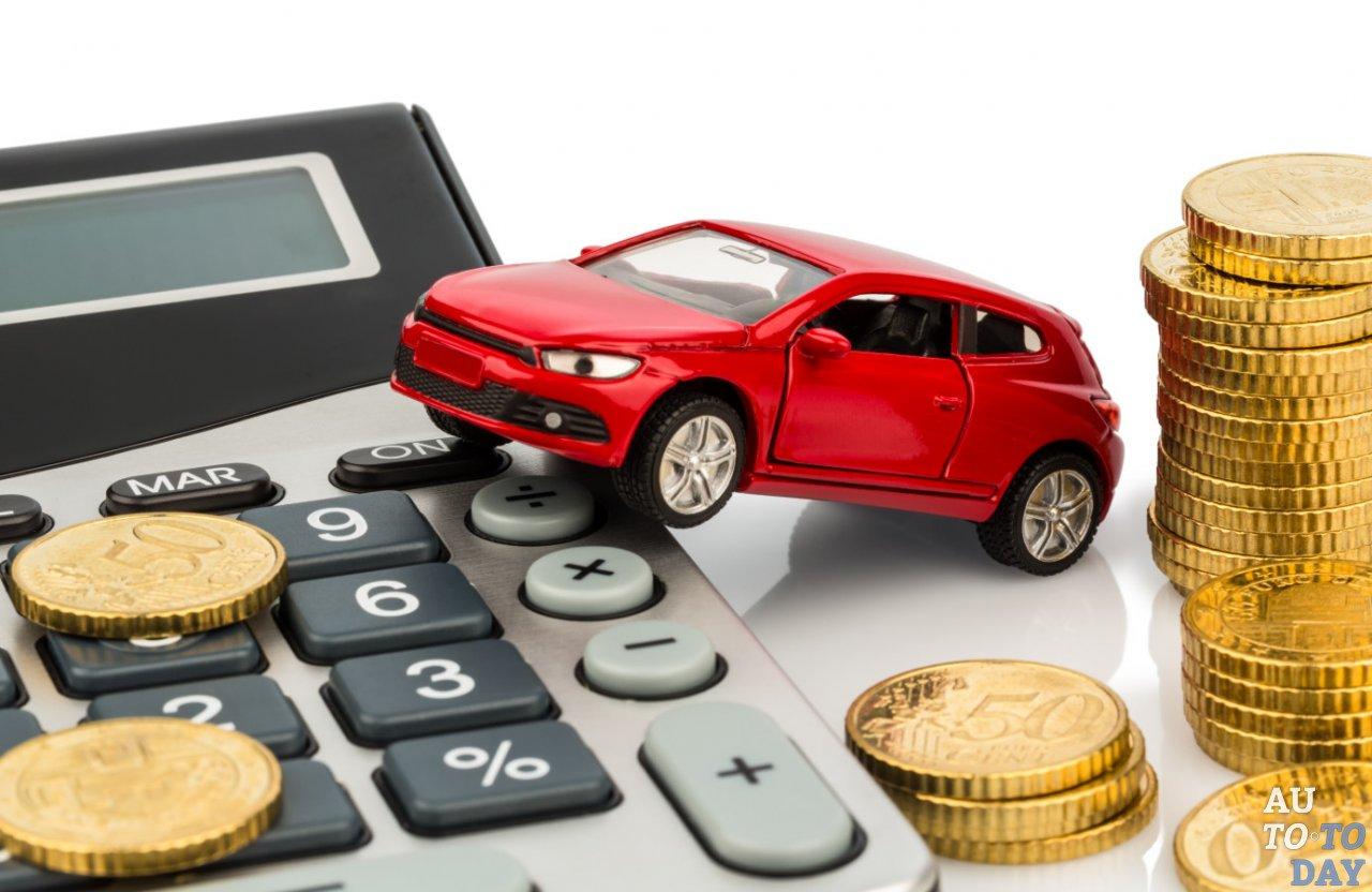 Модели авто в кредит