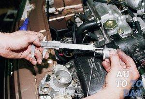 фольксваген т5 педаль газа вибрация