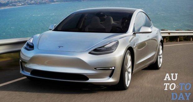 Tesla, наконец, запускает базовую Model 3 за 35 000 долларов