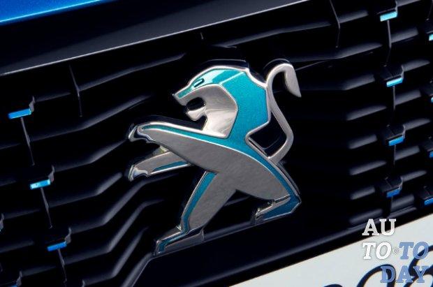 Семейство Peugeot открыто для слияния с FCA Group