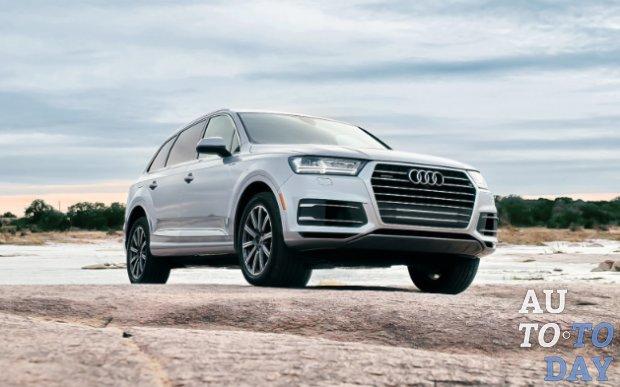 Audi запускает новый сервис во многих городах Европы