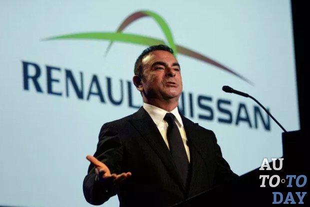 Nissan оплатил обучение детей Карлоса Гона в Стэнфордском университете