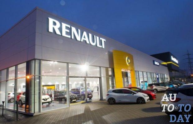 Renault по-прежнему заинтересовано в слиянии с Nissan