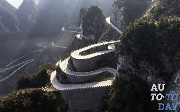 Volkswagen ID. R намерен покорить «дорогу в небеса»