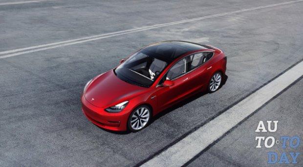 Автомобили Tesla хранят незашифрованную информацию о бывших владельцах